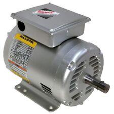 BALDOR 2 HP 3600 RPM ODP 208/230/460 VOLT 143TY FRAME F3 3 PHASE MOTOR EH3M9217T