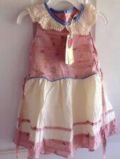 NWT Baby Girl Designer Party Dress 4 5 6 7 9 Birthday Gap Fall Thanksgiving