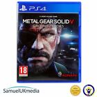Metal Gear Solid V: Ground Zeroes (PS4) **GREAT CONDITION**