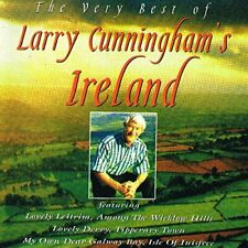 The Very Best of Larry Cunningham's Ireland.