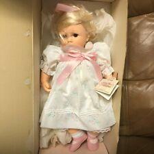 Mint Doll Pauline's Vinyl Dolls by Pauline Bjonness Jacobsen - Alexandra