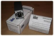 Relay, E-Mech, Timing, On Delay, 4PDT, 3A, 100-120AC, Plug-In/Solder