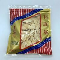 Greenlike Grade A+ Hand Selected American Ginseng Slice  Bag  美国花旗参片