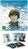 George Harrison: Living in the Material World / Deluxe Edition - NEU in Folie -