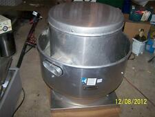Greenheck Cube  CUE-161-b Centrifugal Roof Exhaust Fan