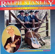 STANLEY ralph/Over Sunset Hill GOSPEL I'll be with Dad & Mother BE READY new cd