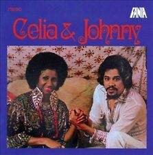 FANIA Salsa RARE CD REMASTERED Celia Cruz & Johnny Pacheco CELIA & JOHNNY tumbao