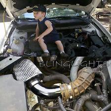 Dodge Journey 2.4L I4 GEMA Performance Upgrade Motor Ram Air Intake Engine Kit