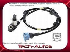 PEUGEOT 106 II ELECTRIC REAR LEFT OR RIGHT ABS / WHEELSPEED SENSOR 454558 ML2138