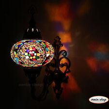 WandleuchteTürkei Mosaik Wand Lampe Mosaiklampe Wandlampe Orientalische L Lampe