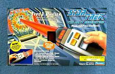 STAR TREK TYPE 1 PHASER STAR TREK THE NEXT GENERATION PLAYMATES 1994