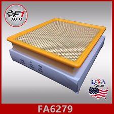 FA6279 CA11251 PREMIUM ENGINE AIR FILTER for 2013-15 CHEVROLET MALIBU 2.0 & 2.5L
