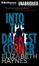 NEW BOOK ON CD—Into the Darkest Corner by Elizabeth Haynes (Unabridged)