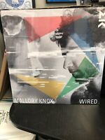 Mallory Knox-Wired VINYL NEW Sealed Marble Vinyl Punk Metal
