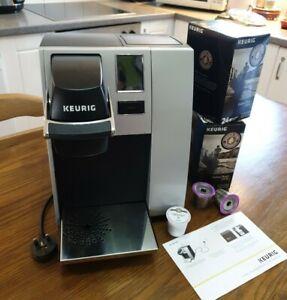 Keurig Coffee  Machine  Plumbed Brewing System K150C.