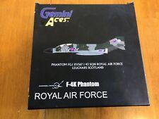 More details for gemini aces mcd phantom fg.1 royal air force.