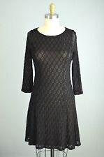 b40def206d Vestiti da donna tubini neri in pizzo | Acquisti Online su eBay