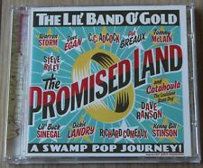 The Lil' Band O' Gold - Promised Land - A Swamp Pop Journey (2011) - A Fine CD