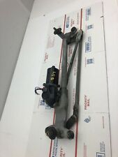 ✅02-06 Nissan Altima Windshield Wiper Linkage Transmission with Motor OEM (8J4)