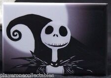 "Jack Skellington - 2"" X 3"" Fridge Magnet. The Nightmare Before Christmas"