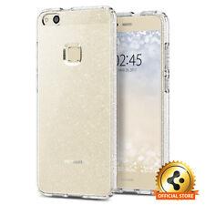 Spigen® Huawei P10 Lite [Liquid Crystal Glitter] Slim Glitter TPU Cas