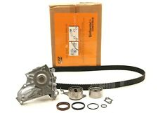 NEW Continental Timing Belt Kit w// Water Pump PP154LK1 for Toyota 3.0 SOHC 88-92