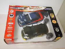 FAST AND THE FURIOUS RC RADIO CONTROL NIKKO W DRIFT TIRES NISSAN Z & SILVIA