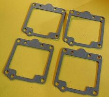 FLOAT BOWL GASKETS 1980-87 Suzuki Mikuni BS carb gs1100 gs1000 gs850 gs750 gs550