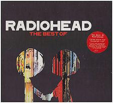 Radiohead , The Best Of  ( Box Set Edizione Limitata_4_LP )