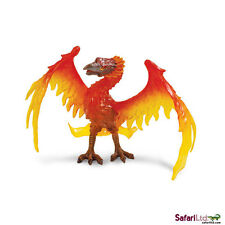 PHOENIX by Safari Ltd/Mythical Realms/toy/Greek/Roman/Mythology/801329