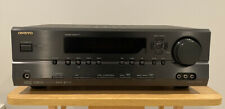 Onkyo HT-R540 7.1 Channel Audio Home Theater Receiver Excellent Condition