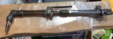 Vintage Meco Weldmaster Welding Torch Handle & Body 3201-T