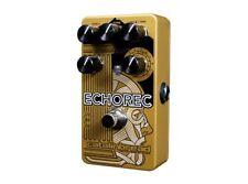 NEW Catalinbread Echorec - Binson voiced echo/delay pedal