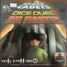 SPACE CADETS DICE DUEL Stronghold Games NEW in shrinkwrap
