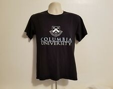 Columbia University Lions NCAA Adult Small Blue College TShirt