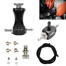Manual Turbo Boost Controller Control Valve Kit Petrol Diesel Adjustable Black
