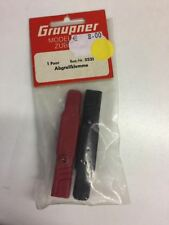 Graupner 3531 Pince 12V