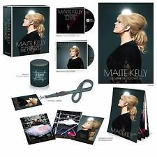 Maite Kelly - Die Liebe siegt sowieso (2018) (Ltd.Fanbox) (signiert)  CD+DVD
