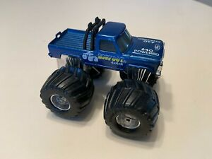 1985 Matchbox Super Chargers Bigfoot Ford Truck Excellent Vintage Diecast