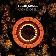 Agnes Obel - Late Night Tales: Agnes Obel [New CD]