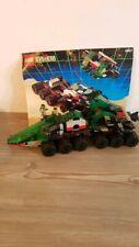 Rare Lego system 6957 espace space vintage (E)