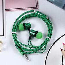 Universal wire Stereo Headset Sport In-ear style Earphone Handfree Headphone AY1