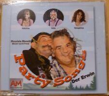 Party Songs Der Erwin, Maurizio Moretti (Bauer sucht Frau) Gidoline, Gido, Serap