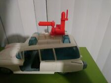 The Real Ghostbusters Kenner Ecto 1 Replacement Top - Custom - 3D Printed