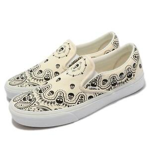 Vans SLIP ON PACK Men Unisex Casual Lifestyle Shoes Sneakers Loafers Pick 1