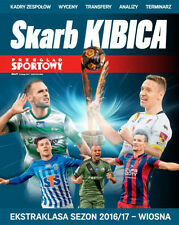 Skarb Kibica Ekstraklasa Sezon 2016/17 Wiosna - Poland Football Season Preview