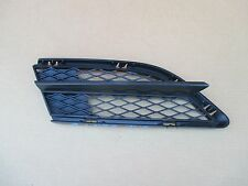 BMW E90 LCI  FRONT BUMPER OUTER GRILL COVER LH 51117198902