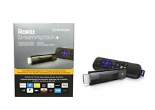 ROKU HD4KHDR Streaming Stick + Portable Long-range wireless & Voice Remote