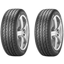 2XSUMMER TYRE Pirelli P Zero Nero GT 225/40 ZR18 92Y XL Specification:225/40R18