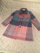 Girls Age 4,age 5 Paul Smith Designer Coat